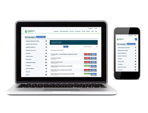 Management Portal Image