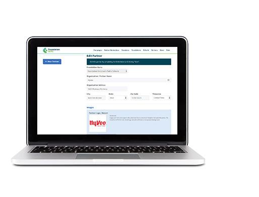Business Partner Registration Image